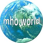 weltkugel erde mit text mho.world meyer-hentschel online world