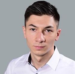 Phil: zuständig für Cyber Security im Team Meyer-Hentschel Online World